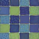 Karen Foster Design - 12 x 12 Paper - Bundle Up Blanket