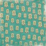 Karen Foster Design - 12 x 12 Paper - Teddy Bears