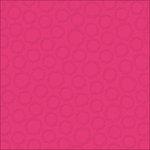 KI Memories - Love Elsie - Roxie Collection - Embossed Cardstock - Roxie Daisies, CLEARANCE