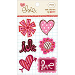 KI Memories - Love Elsie - Betty Collection - Soft Charms - Betty Soft Charms, CLEARANCE