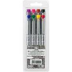 Kuretake - ZIG - Memory System - Millennium Pen - 8 Piece Set - .25mm