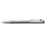 Kuretake - ZIG - Memory System - Millennium Pen - Pure Black - .45mm
