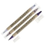 Kuretake - ZIG - Memory System - Dual Tip Journal and Title Marker - 3 Piece Set - Elegance