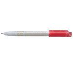 Kuretake - ZIG - Memory System - Wink Of Stella - Glitter Pen - Glitter Red