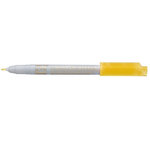 Kuretake - ZIG - Memory System - Wink Of Stella - Glitter Pen - Glitter Yellow
