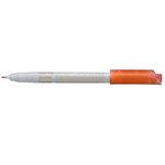 Kuretake - ZIG - Memory System - Wink Of Stella - Glitter Pen - Glitter Orange