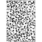 LaBlanche - Background Collection - Foam Mounted Silicone Stamp - Vines