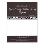 LaBlanche - Specialty Collection - Stamping Paper Pack - A5