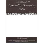 LaBlanche - Specialty Collection - Stamping Paper Pack - A4