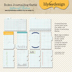 Lily Bee Design - Buttercup Collection - Journal Cards
