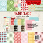 Lily Bee Design - Handmade Collection - 12 x 12 Collection Kit