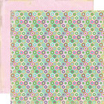 Lily Bee Design - Victoria Park Collection - 12 x 12 Double Sided Paper - Wortley Village