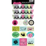 Lily Bee Design - Victoria Park Collection - Cardstock Stickers