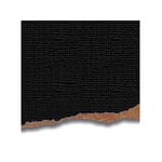 Core'dinations - Black Magic - 12 x 12 Color Core Cardstock - Hermit, CLEARANCE