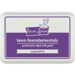 Lawn Fawn - Premium Dye Ink Pad - Sugarplum