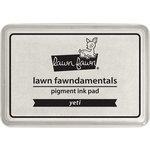 Lawn Fawn - Pigment Ink Pad - Yeti