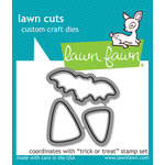 Lawn Fawn - Lawn Cuts - Dies - Trick or Treat