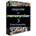 Lasting Impressions - Memory Mixer - Software - Version 3 Functionality Upgrade Only