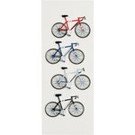 Little B - 3 Dimensional Stickers - Road Bikes - Mini