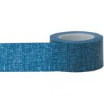 Little B - Decorative Paper Tape - Denim - 25mm