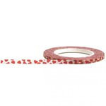 Little B - Decorative Paper Tape - Hearts - 3mm