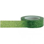 Little B - Decorative Paper Tape - Grass - 15mm