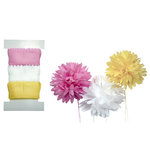 Little B - Pull Flowers - Garden Mums