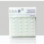 Little B - Adhesive Dots - Permanent