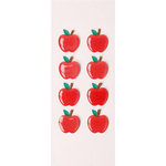 Little B - 3 Dimensional Stickers - Mini - Apple