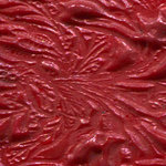 Lindy's Stamp Gang - Embossing Powder - Candy Cane Red Gold