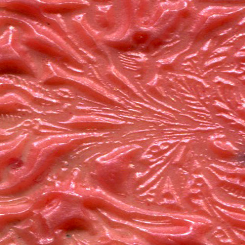 Lindy's Stamp Gang - Embossing Powder - Geranium Coral Blush