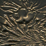 Lindy's Stamp Gang - Embossing Powder - Midnight Bronze Obsidian