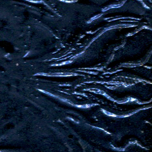 Lindy's Stamp Gang - Embossing Powder - Midnight Sapphire Obsidian
