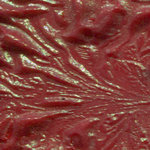 Lindy's Stamp Gang - Embossing Powder - Poinsettia Red Gold