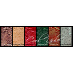 Lindy's Stamp Gang - Embossing Powder - Set - Cool Yule
