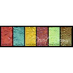 Lindy's Stamp Gang - Embossing Powder - Set - Desert Dreams