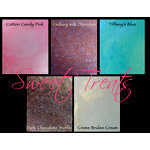 Lindy's Stamp Gang - Starburst Color Shot - Set - Sweet Treats
