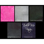 Lindy's Stamp Gang - Starburst Color Shot - Set - Tickle Me Fancy