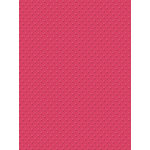 My Colors Cardstock - My Mind's Eye - 8.5 x 11 Mini Dots Cardstock - Rose Heather