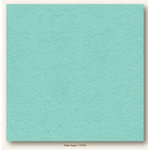 My Colors Cardstock - My Mind's Eye - 12 x 12 Heavyweight Cardstock - Pale Aqua