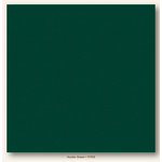 My Colors Cardstock - My Mind's Eye - 12 x 12 Heavyweight Cardstock - Hunter Green