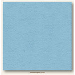 My Colors Cardstock - My Mind's Eye - 12 x 12 Heavyweight Cardstock - Moonstone Blue