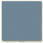My Colors Cardstock - My Mind's Eye - 12 x 12 Heavyweight Cardstock - Twilight