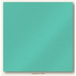 My Colors Cardstock - My Mind's Eye - 12 x 12 Glimmer Cardstock - Tropical Surf