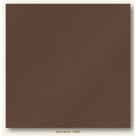 My Colors Cardstock - My Mind's Eye - 12 x 12 Glimmer Cardstock - Barrel Brown