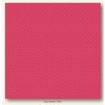 My Colors Cardstock - My Mind's Eye - 12 x 12 Mini Dots Cardstock - Rose Heather