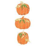 Mrs. Grossman's - Fall Celebrations Collection - Pumpkin
