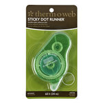 Therm O Web - Sticky Dot Runner - Permanent