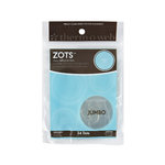 Therm O Web - Memory Zots - Clear Adhesive Dots - Removable - Singles - Jumbo