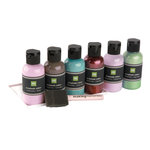 Making Memories - Paint Colors Kit - 6 Pack - Noteworthy